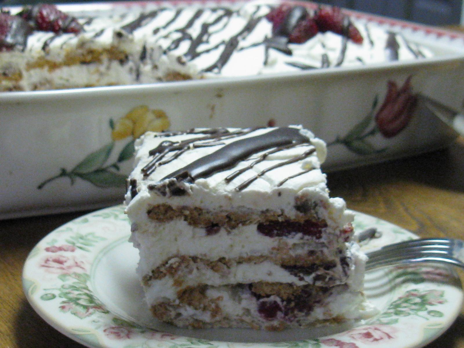 Best Quick Summer Dessert